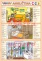 Zobrazit detail - Obrázková angličtina 8 - byt