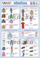 Zobrazit detail - Obrázková němčina 4 - oblečení