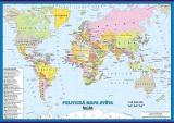 Zobrazit detail - Politická mapa světa