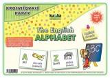 Zobrazit detail - Procvičovací karty - anglická abeceda