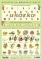 Anglická abeceda nakladatelství Kupka