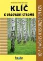 Klíč k určování stromů nakladatelství Kupka