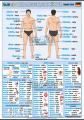 Lidské tělo v němčině