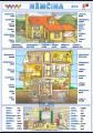 Obrázková němčina - dům