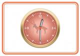 Procvičovací karty - určování času v angličtině nakladatelství Kupka