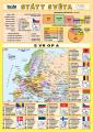 Státy světa nakladatelství Kupka